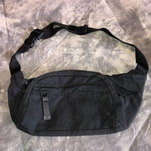 lululemon fanny pack/belt bag